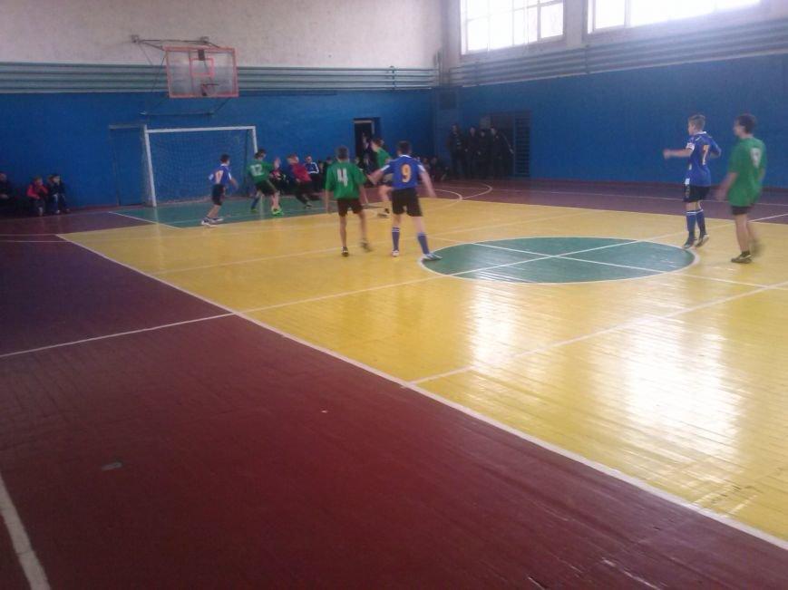 В Славянске прошел турнир по мини-футболу (фото) - фото 3
