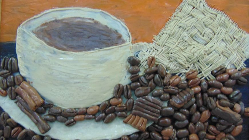 Мариупольцы научились рисовать пластилином (ФОТОФАКТ) (фото) - фото 1