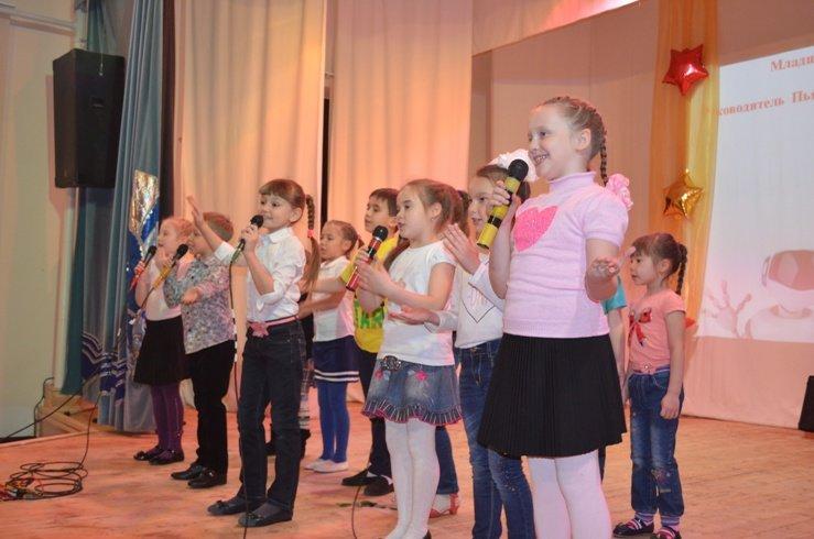 В Центре развития творчества имени П.П.Бажова открыли творческий сезон (фото) (фото) - фото 1