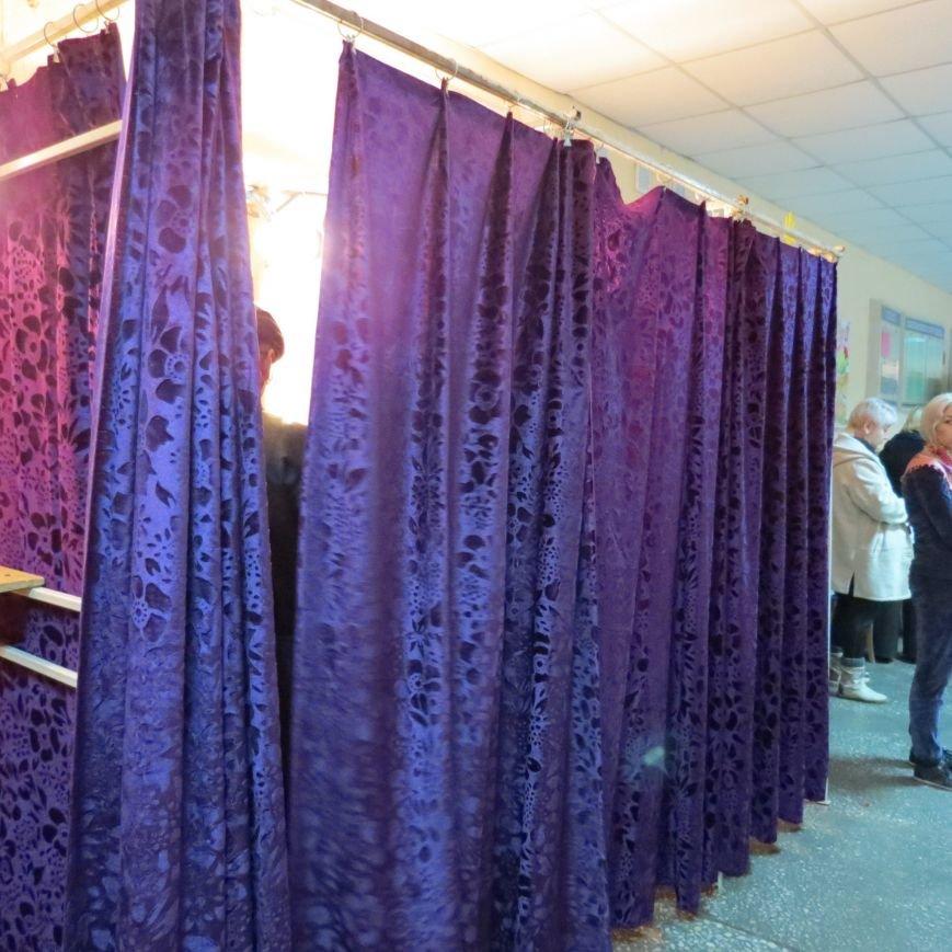 Выборы в Днепропетровске в лицах (ФОТО), фото-3
