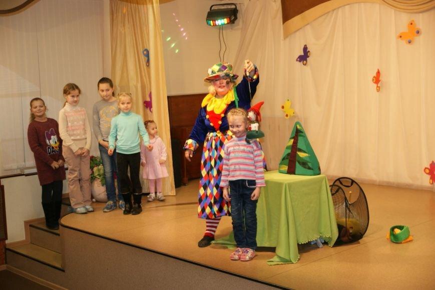 В доме культуры «Сувенир» состоялся день семейного отдыха «Мамочка» (фото) - фото 1