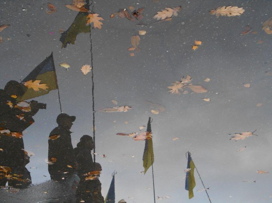 Віче у Слов'янську присвятили жертвам страшного теракту у Франції (фото) - фото 5