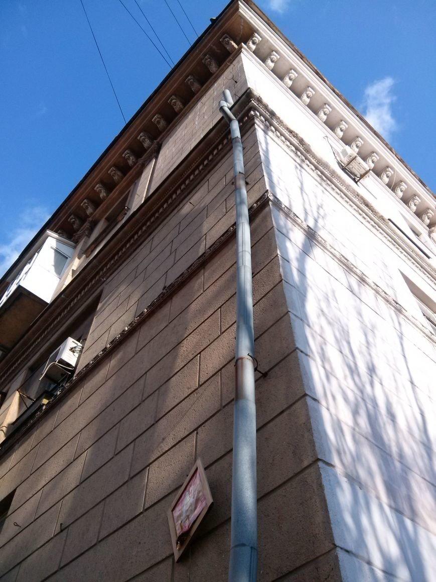 В Мариуполе обновилась экспозиция художника-невидимки (ФОТОФАКТ) (фото) - фото 1