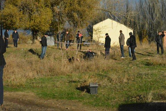 В Николаеве нашли труп в районе Широкобальского моста (ФОТОФАКТ) (фото) - фото 1