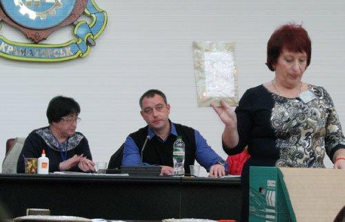 Результаты второго тура выборов в Краматорске (ОБНОВЛЯЕТСЯ: 15*30) (фото) - фото 1