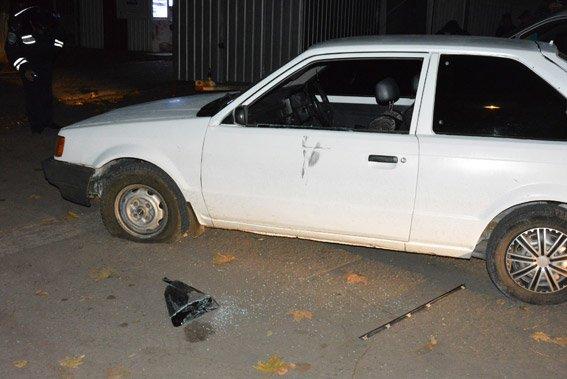Стрельба возле избирательного участка в Николаеве: количество жертв возросло до 5 человек (ФОТО) (фото) - фото 3