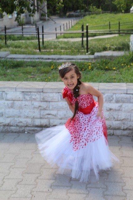 Полевчанка примет участие в конкурсе красоты «Мини мисс Екатеринбург-2015» (фото) - фото 1