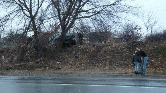 В Кировоградской области случилось смертельное ДТП. ФОТО (фото) - фото 1