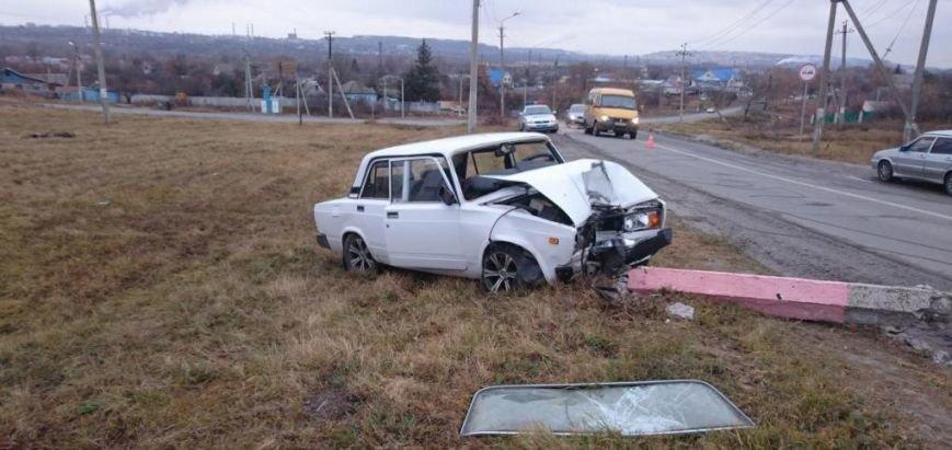 В Белгородской области под колёсами «КамАЗа» погиб пешеход (фото) - фото 2