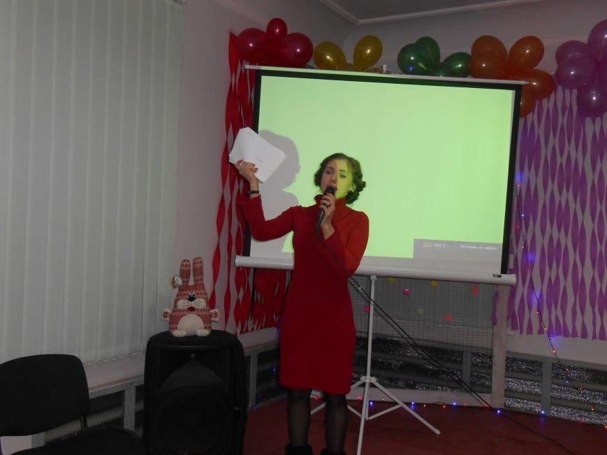 Святкові поштівки від гостей Теплиці, як проводили майстер клас на півріччя (фото) - фото 5