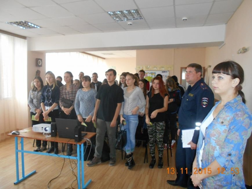 В Новошахтинске вспомнили жертв ДТП (фото) - фото 1