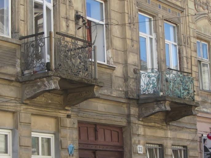У Львові завершили реставрацію та капітальний ремонт балконів (ФОТО), фото-5