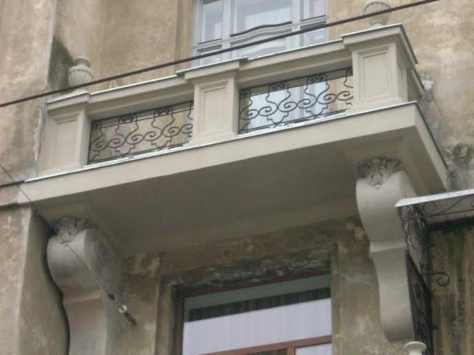 У Львові завершили реставрацію та капітальний ремонт балконів (ФОТО), фото-6