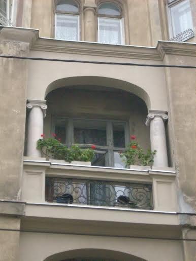 У Львові завершили реставрацію та капітальний ремонт балконів (ФОТО), фото-7