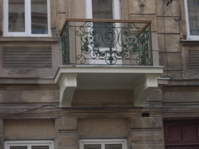 У Львові завершили реставрацію та капітальний ремонт балконів (ФОТО), фото-2