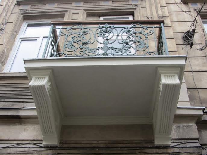 У Львові завершили реставрацію та капітальний ремонт балконів (ФОТО), фото-9