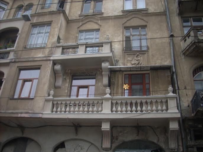 У Львові завершили реставрацію та капітальний ремонт балконів (ФОТО), фото-11