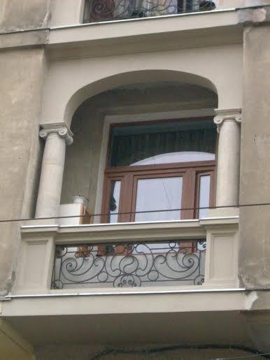 У Львові завершили реставрацію та капітальний ремонт балконів (ФОТО), фото-3