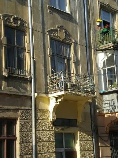У Львові завершили реставрацію та капітальний ремонт балконів (ФОТО), фото-10