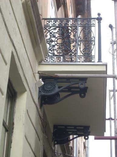 У Львові завершили реставрацію та капітальний ремонт балконів (ФОТО), фото-12
