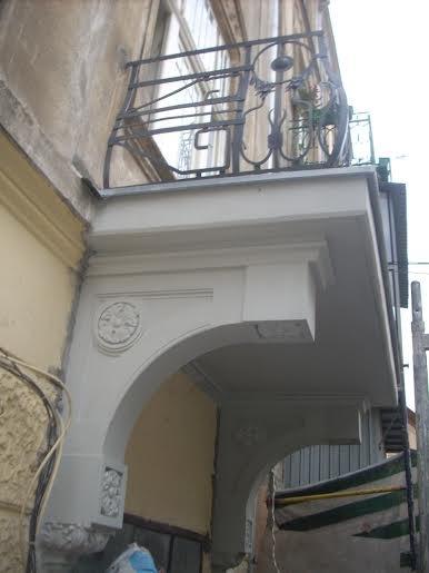 У Львові завершили реставрацію та капітальний ремонт балконів (ФОТО), фото-4