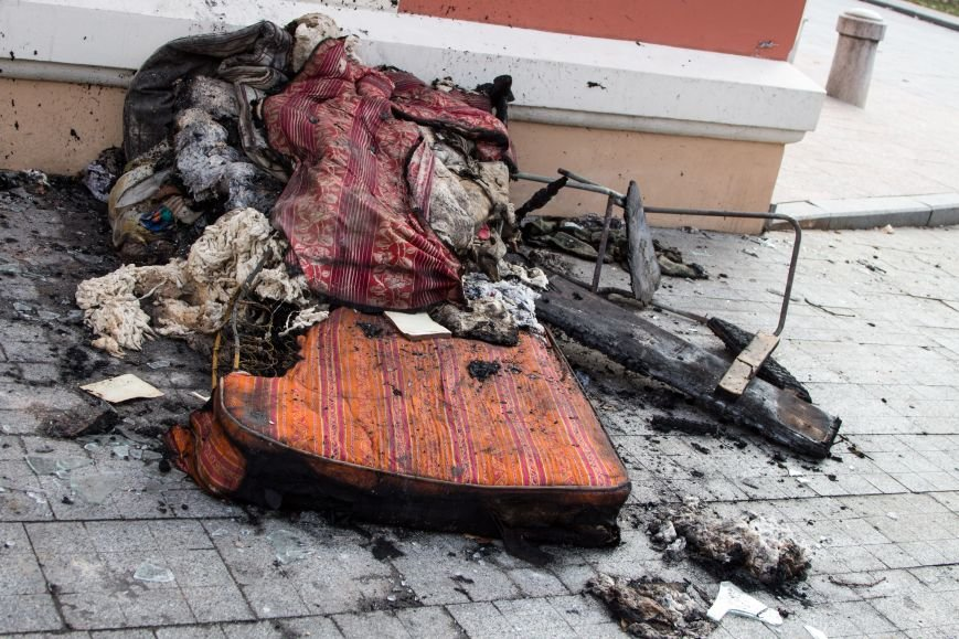 187854f889cdd168b8cc8ae250ee8554 Пожар в Одесском музее морского флота: последствия