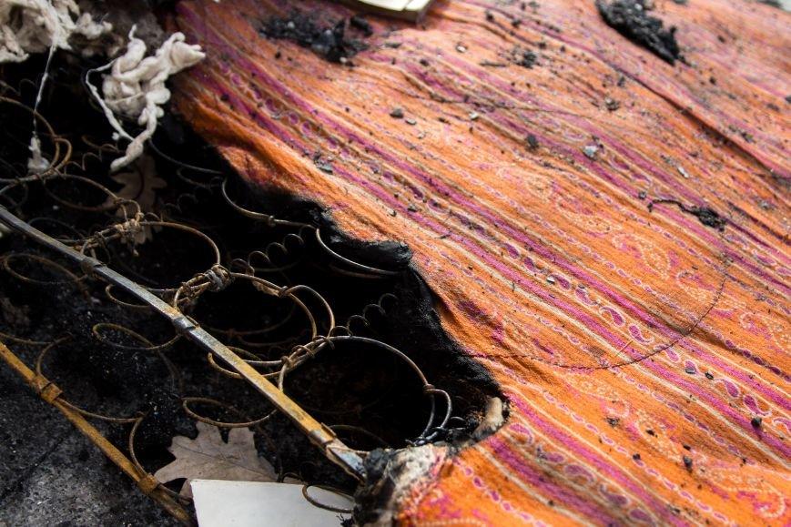 d08f6c6f3389cb2d51dcc3081deeae43 Пожар в Одесском музее морского флота: последствия