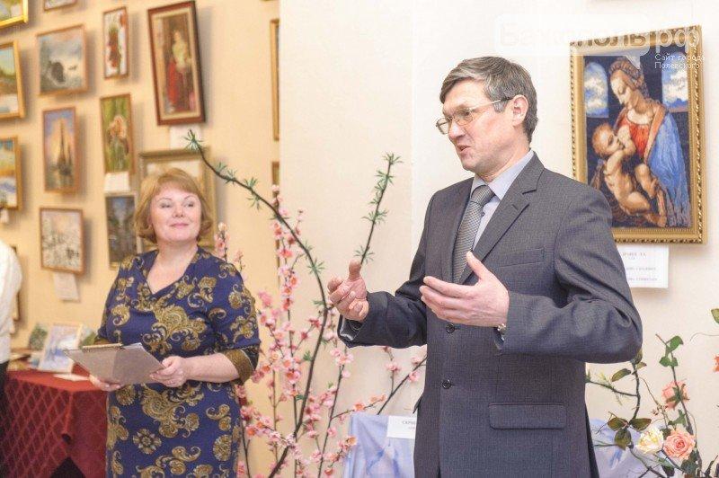 В Полевском открылась «Народная сокровищница» (фото) (фото) - фото 1