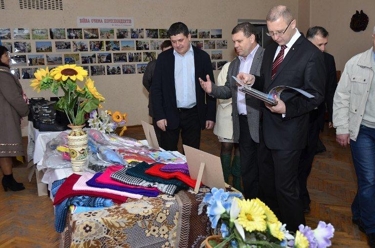 Заставнівський район святкує 75-річчя створення у територіальних межах (фото) - фото 1