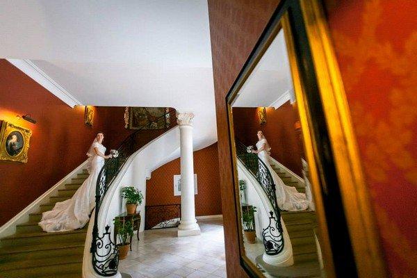 Началось онлайн-голосование конкурса свадебной фотографии «Кронон Парк Отель 2015» (фото) - фото 5