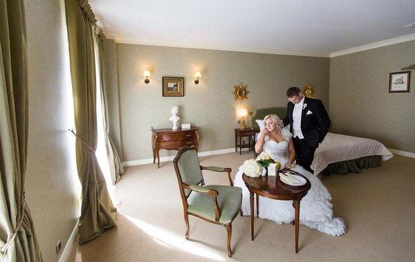 Началось онлайн-голосование конкурса свадебной фотографии «Кронон Парк Отель 2015» (фото) - фото 4