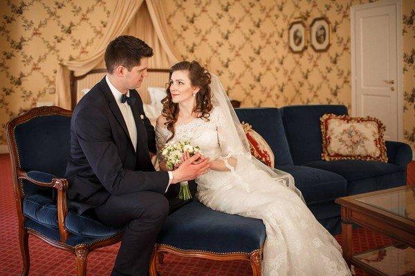 Началось онлайн-голосование конкурса свадебной фотографии «Кронон Парк Отель 2015» (фото) - фото 3