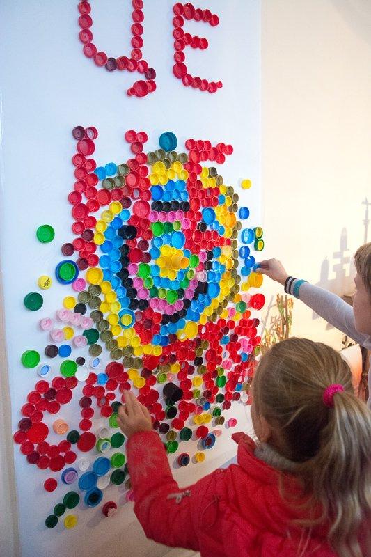 В Киеве прошел фестиваль современных технологий, изобретений и креативности (фото) - фото 2