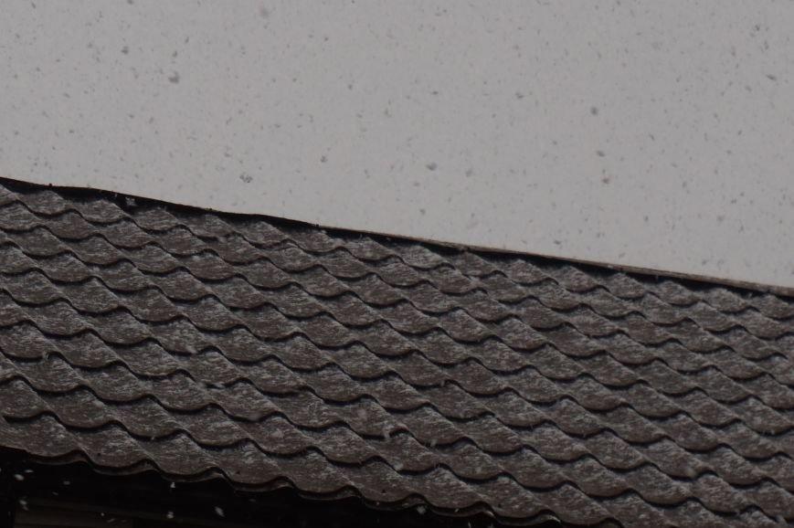 Кривой Рог накрыло метелью (ФОТО) (фото) - фото 1