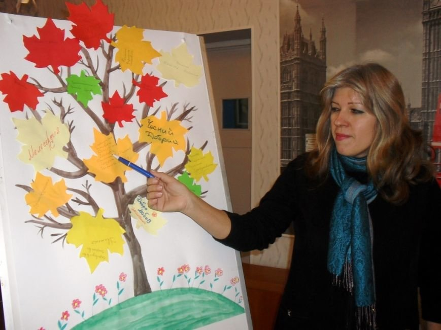 У Кременчуцькій виховній колонії вчилися бути толерантними (фото) - фото 5
