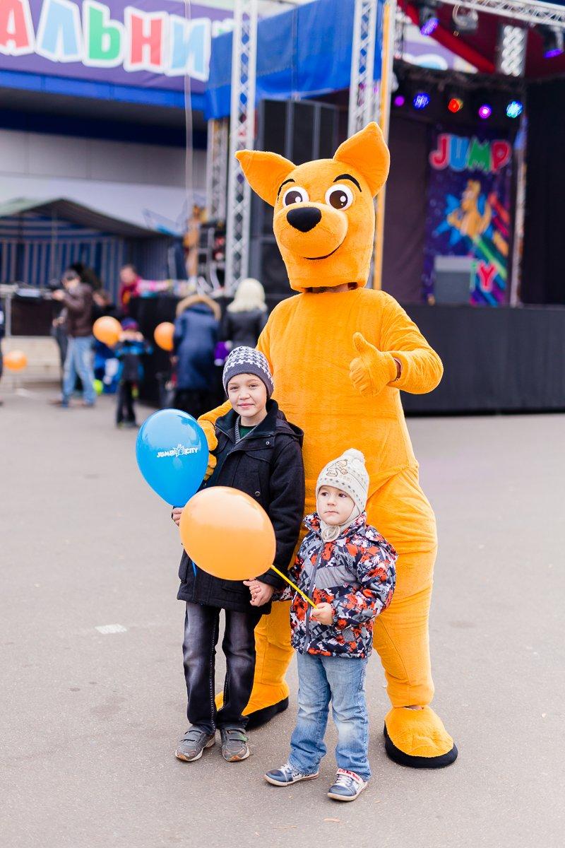 В Кривом Роге открылся детский развлекательный центр нового формата JUMP CITY (фото) - фото 2