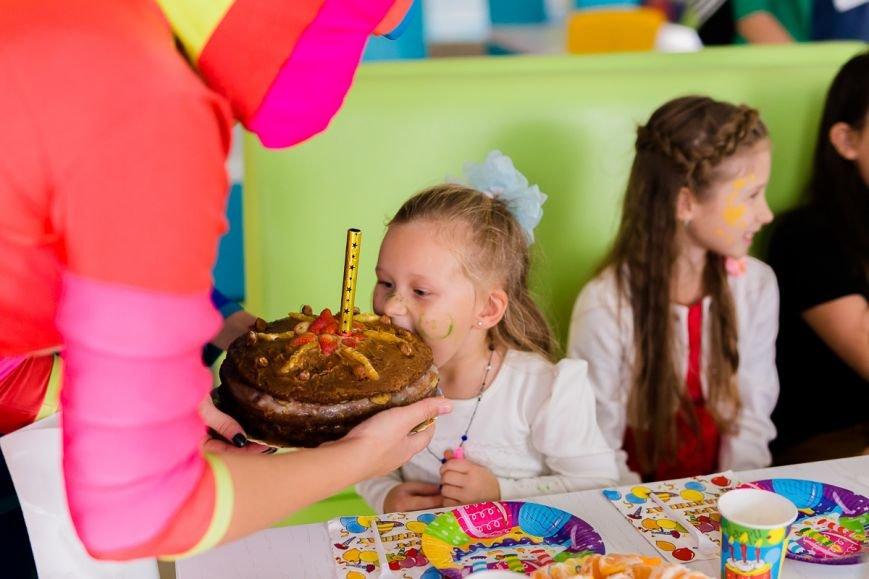 В Кривом Роге открылся детский развлекательный центр нового формата JUMP CITY (фото) - фото 4