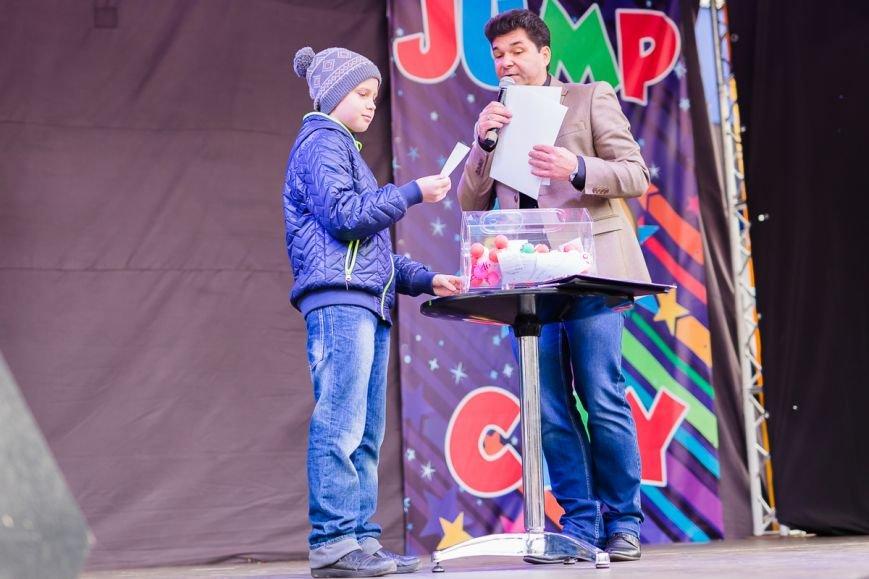 В Кривом Роге открылся детский развлекательный центр нового формата JUMP CITY (фото) - фото 3