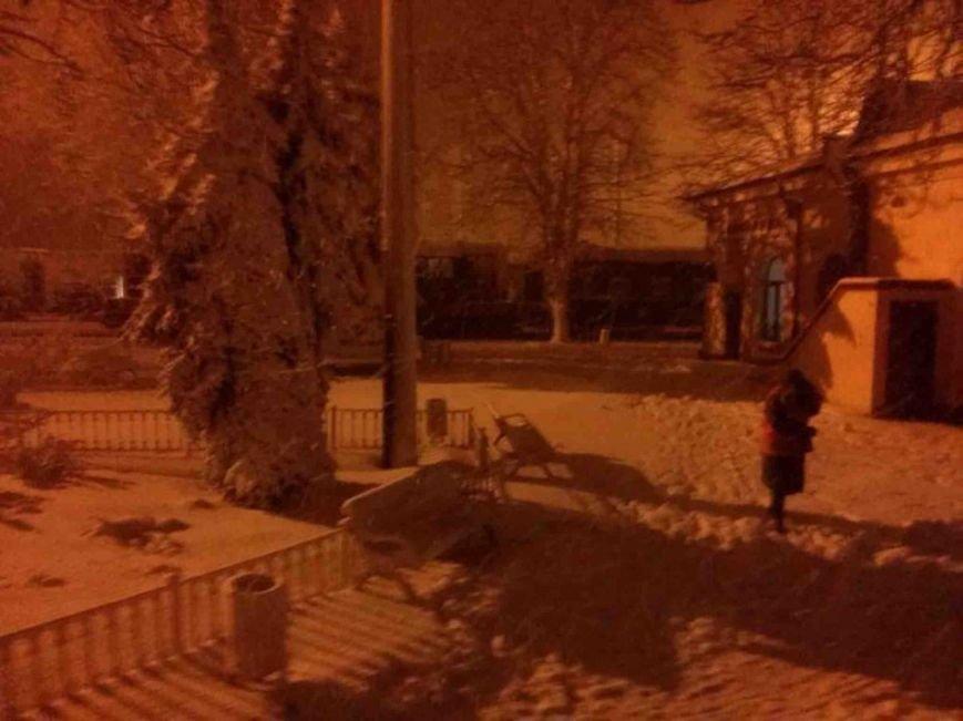 Стихийное бедствие! В Мариуполе не работает телевидение, забиты ливневки, обесточены дома (ФОТО+ДОПОЛНЯЕТСЯ), фото-6
