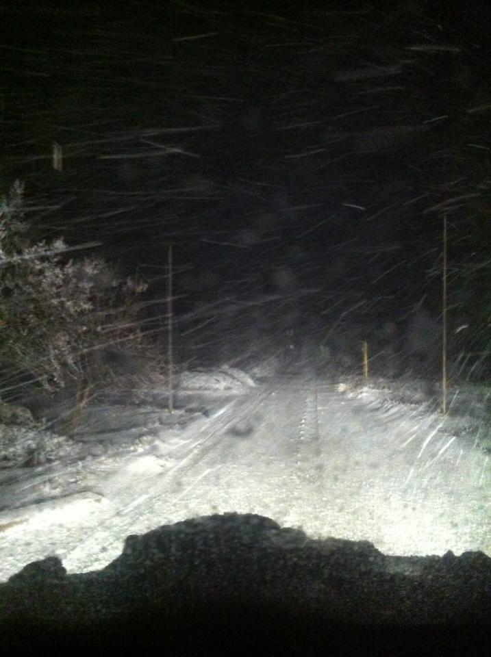 Волноваху замело снегом (ФОТО), фото-2