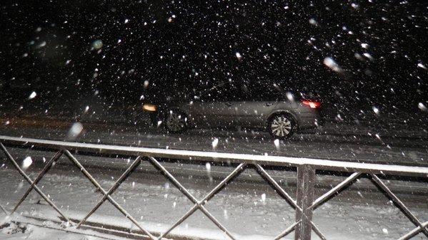Волноваху замело снегом (ФОТО), фото-5
