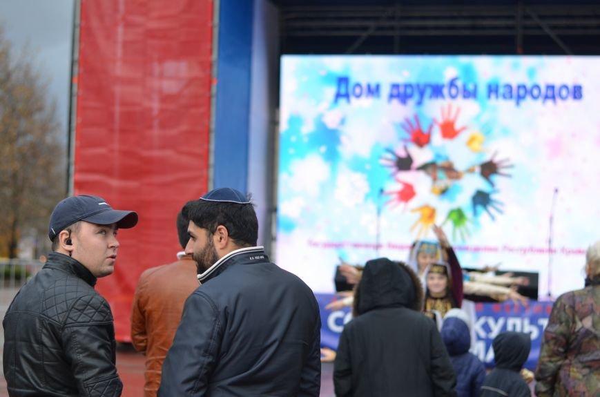 «Фестиваль «Соцветие культур Крыма» способствует этнокультурному развитию Крыма», - организаторы (ФОТО), фото-5