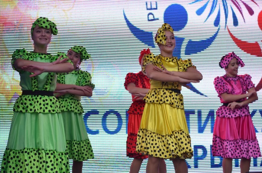 «Фестиваль «Соцветие культур Крыма» способствует этнокультурному развитию Крыма», - организаторы (ФОТО), фото-1