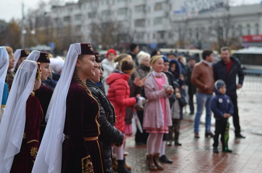 «Фестиваль «Соцветие культур Крыма» способствует этнокультурному развитию Крыма», - организаторы (ФОТО), фото-3