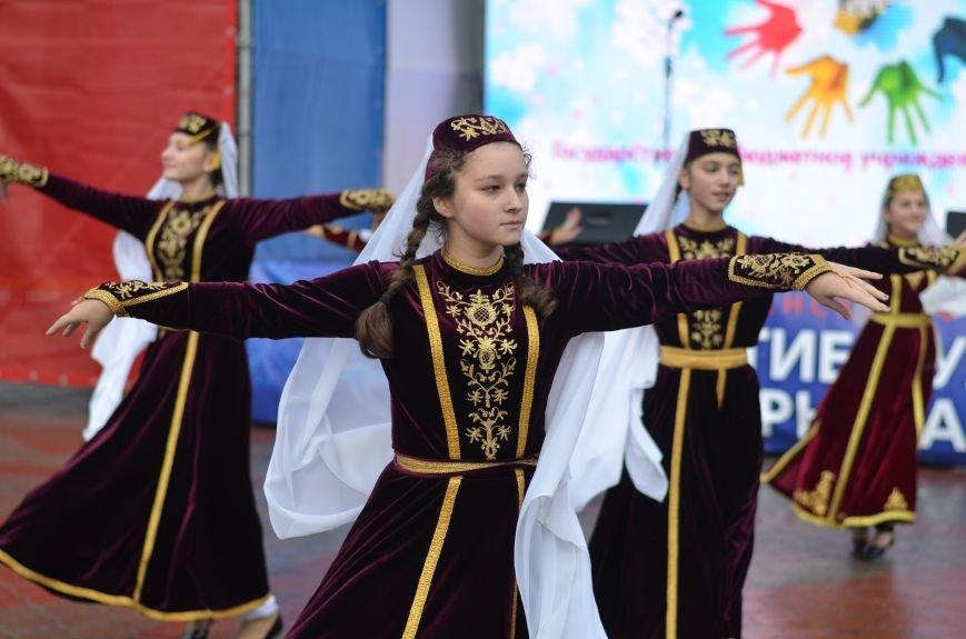 «Фестиваль «Соцветие культур Крыма» способствует этнокультурному развитию Крыма», - организаторы (ФОТО), фото-6