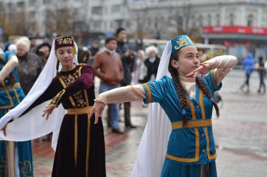 «Фестиваль «Соцветие культур Крыма» способствует этнокультурному развитию Крыма», - организаторы (ФОТО), фото-4