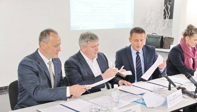 Кудлаєнко зібрав вінницький бізнес, щоб ті запропонували законодавцям своє бачення податкової лібералізації, фото-3