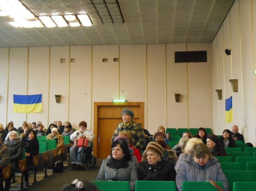 Когда в Славянске нормализируется подача воды (фото) - фото 2