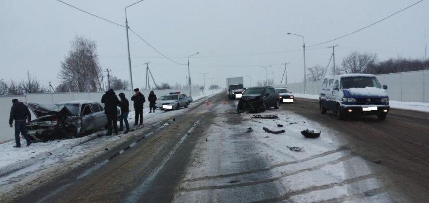 В Белгороде пьяный лихач на полном ходу врезался в опору ЛЭП (фото) - фото 2