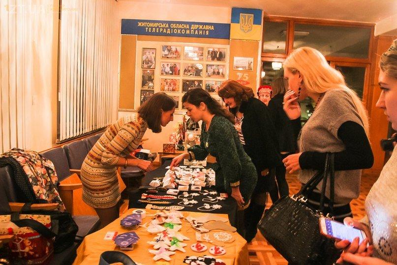 У Житомирі відбувся благодійний аукціон-концерт «Життя заради дітей», фото-3